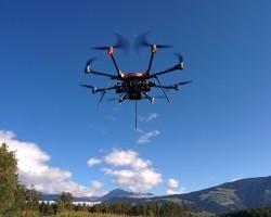 Drone-Octagon
